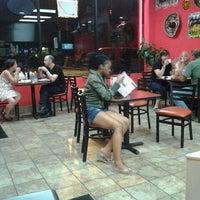 Photo taken at Taco Yo by Linda H. on 6/14/2012