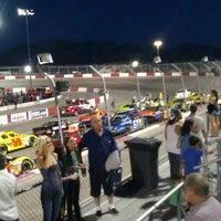 Foto scattata a Las Vegas Motor Speedway da Carita R. il 6/3/2012