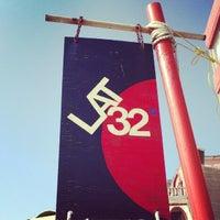 Photo taken at Latitud 32 by Daniel M. on 4/5/2012