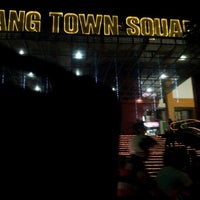 Photo taken at Malang Town Square (MATOS) by Rio R. on 9/8/2012
