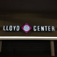 Photo taken at Lloyd Center by Weston R. on 7/2/2012