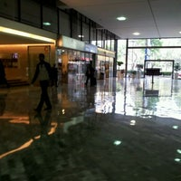 Photo taken at Plaza Polanco by Alejandra R. on 2/27/2012