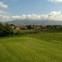 Foto scattata a Grand Hotel Guinigi da Sildell D. il 5/8/2012