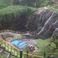 Photo taken at Komplek Kejaksaan by Hendra F. on 2/25/2012