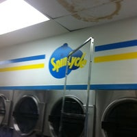 Photo taken at Spin Cycle Coin Laundry by Buffy Christina ❤💜 S. on 8/21/2012