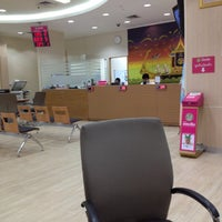 Photo taken at Government Savings Bank by Nattapon B. on 5/20/2012