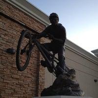 Photo taken at Scheels by Chris H. on 5/12/2012