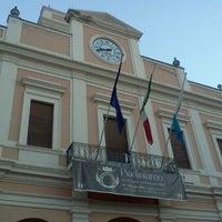 Foto scattata a Piazza Borghesi da Mirco M. il 7/27/2012