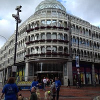 Photo taken at St Stephen's Green Shopping Centre by Teh K. on 6/16/2012