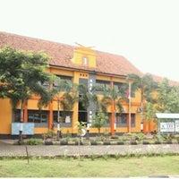 Photo taken at SD Negeri Kroyo by Cahyo O. on 7/29/2012