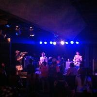 Снимок сделан в Marquis Theatre пользователем Andy Rok G. 5/11/2012