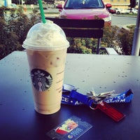 Photo taken at Starbucks by Emanuel W. on 8/4/2012