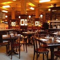 Photo taken at Balthazar by Carlos F. on 8/31/2012