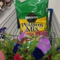 Photo taken at Walmart Supercenter by Michael on 5/28/2012