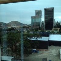 Photo taken at Centro Empresarial Sul América by Lorena on 9/12/2012