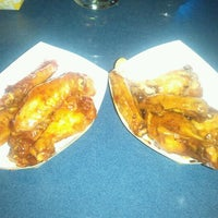 Photo taken at Buffalo Wild Wings by Carl H. on 9/2/2012