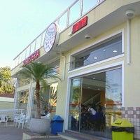 Photo taken at Sorveteria Sergel by Agatha T. on 8/24/2012