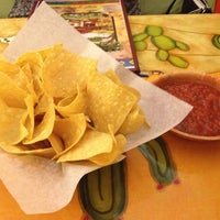 Photo taken at El Meson by Adam R. on 7/29/2012