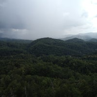 Photo taken at CRESTVIEW LODGE by Anup P. on 8/31/2012