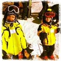 Photo taken at Thunder Ridge Ski Area by David K. on 2/20/2012