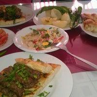 Photo taken at Şişçi Ömer'in Yeri by Yunus C. on 7/19/2012