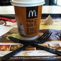 Photo taken at McDonald's by Abdul S. on 9/2/2012