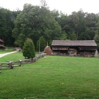 Photo taken at Museum of Appalachia by Susie B. on 8/17/2012