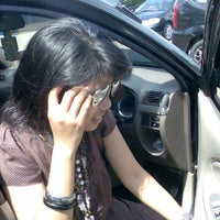 Photo taken at Sapta Putra Cuci Mobil by Nizaru t. on 2/22/2012