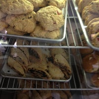 Photo taken at Conrad's Famous Bakery, III, Inc. by Dean D. on 8/24/2012