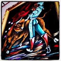 Foto diambil di Helen's Grill oleh Lawrence C. pada 6/16/2012