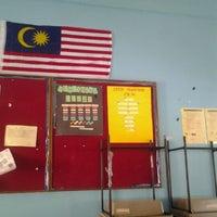 Photo taken at bilik kuliah elektrik 07 by Pak Cik N. on 4/5/2012