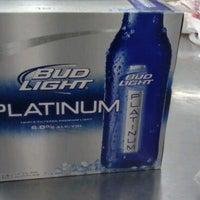 Photo taken at Fairplay Food & Liquor by Stephanie D. on 6/3/2012