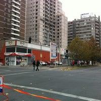 Photo taken at Erbi by Pablo R. on 5/13/2012