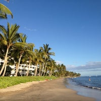 Photo taken at Lahaina Shores Beach Resort by Nadiah G. on 8/17/2012
