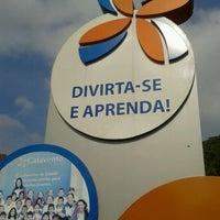 Foto tomada en Catavento Cultural e Educacional por Clovis F. el 6/14/2012