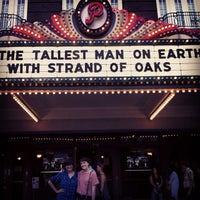 Photo taken at Paramount Theatre by Alyssa L. on 8/29/2012