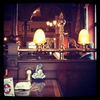 Foto diambil di Джон Булл Паб / John Bull Pub oleh N pada 9/10/2012