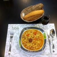 Foto tomada en Restaurante Tahiti por Juan L. el 4/24/2012