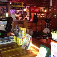 Photo taken at The Landing Bar & Grill by Tubby T. on 5/20/2012