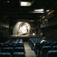 Foto tomada en Академический камерный музыкальный театр имени Б. А. Покровского por Berchenka E. el 2/5/2012
