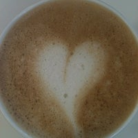 Photo taken at The Coffee Bar by laurie D. on 8/13/2012