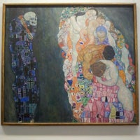Das Foto wurde bei Leopold Museum von Monica M. am 3/25/2012 aufgenommen