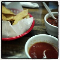 Photo taken at Mexico Restaurant by David D. on 5/30/2012