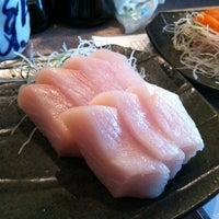 Photo taken at Hide Sushi by Jack L. on 6/24/2012