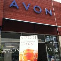 Photo taken at AVON Beauty Center by Christina H. on 3/17/2012