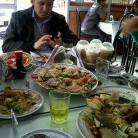 Photo taken at Chifa Yac Tac by milagros g. on 8/29/2012