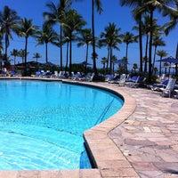 Photo taken at Casa Grande Hotel Resort & Spa by Adriana M. on 2/2/2012