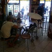 Foto scattata a Pasticceria La Golosa da Alex B. il 8/18/2012