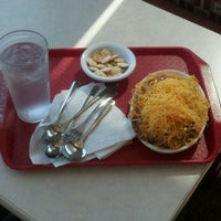 Photo taken at Skyline Chili by Jay G. on 6/22/2012