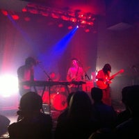 Photo taken at The Observatory OC by Vince H. on 2/21/2012